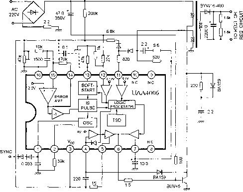 В видеомагнитофонах(ВМ) применяются два типа двигателей постоянного тока - коллекторные и прямоприводные.