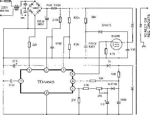 tda4605.