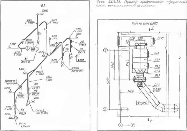 «Схема системы отопления